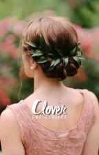 Clover ☓ Eggsy Unwin by cutiestiles