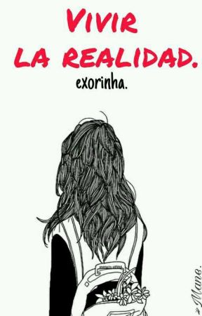 Vivir la realidad »Exorinha« by __mxne