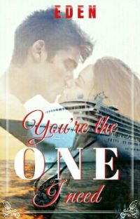 You're the One I Need cover