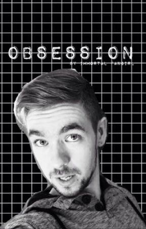 Obsession Jacksepticeyexreader by Detato