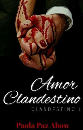 Amor Clandestino by PaolaPazAhow