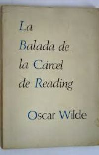 La Balada De La Cárcel Reading cover