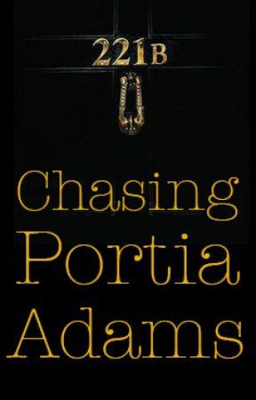 Chasing Portia Adams by AngelaMisri