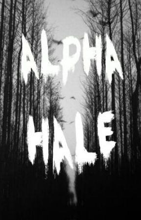 Alpha Hale*Teen Wolf Fanfic* by babygirlbk311