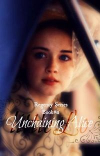 Unchaining Alice cover