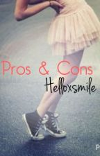 Pros and cons // Jaden Smith by helloxsmile