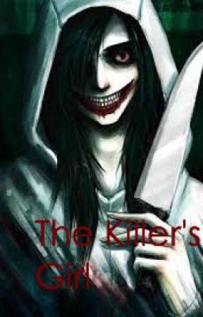 The Killer's Girl (Watty Awards 2013) by MaskyisOMG