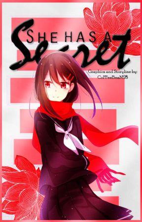 She Has A Secret | AC | Karma x OC | Book 2 [EDITED] by CoFFeeBeaN28