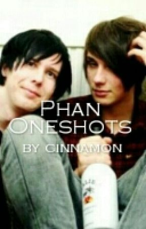 Phan Oneshots by cinnamon_dreams