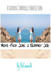 More Than Just a Summer Job cover