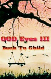 OOD EYES III : Back to Child cover