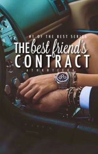 The Best Friend's Contract cover