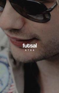 futsal • mgc | ✓ cover