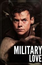 Military Love » Harry Styles by xnutellaloverx
