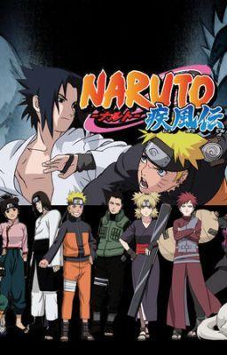 Đọc truyện Naruto ĐN