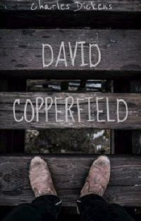David Copperfield (1850) cover