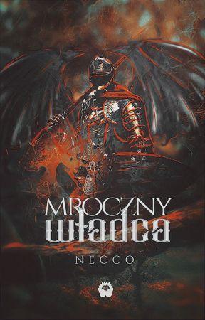Mroczny Władca by Necco93
