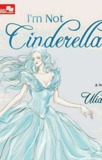 Im Not Cinderella (PUBLISHED) cover