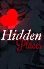 Hidden Places (BXB) [Book 1] by FaelanaSnow