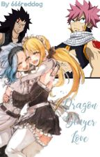 Dragon Slayer Love by 666reddog
