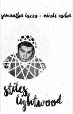 Stiles Lightwood AU (Teen Wolf + Shadowhunters) [ FINISHED ] by sammyrose_