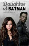 Daughter of Batman cover