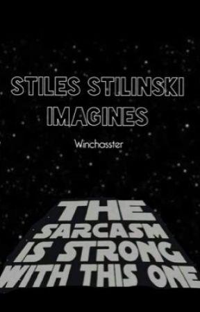 Imagines ⌲ Stilinski by winchasster