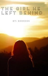 The Girl He Left Behind cover