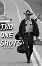 twd one-shots by potatojesus-