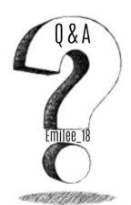 Q & A by Emilee_18
