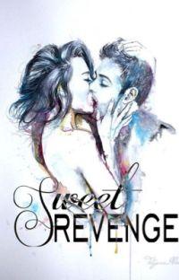 Sweet Revenge - BOOK 3 cover