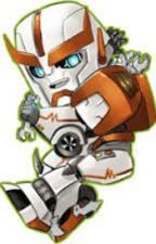 Ratchet can smile?!? - - transformers prime by WeirdBookworm1020