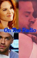 On The Radio (Grey's Anatomy Japril fanfic) by Sheena726