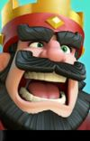 La Verdadera Historia De Clash Royale (Vida Personajes) cover