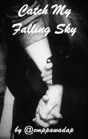 Catch My Falling Sky / H.S. au by emppawadap