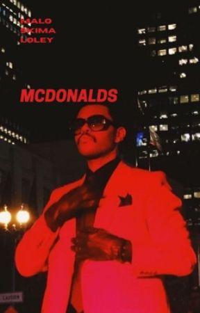 McDonald's + nate maloley [EDITING] by maloskimaloley