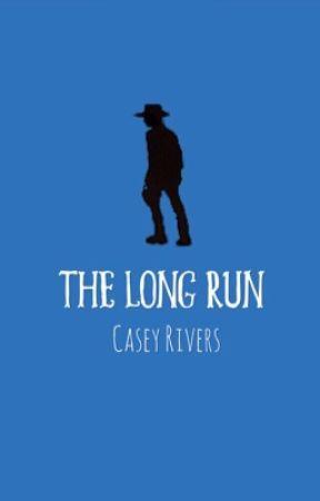 The Long Run {c.g.} by Casey_Rivers