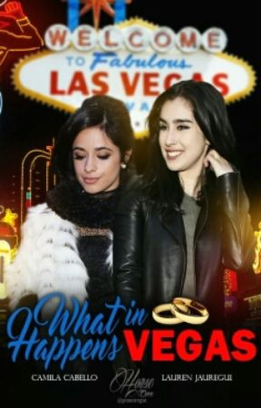 What Happens In Vegas by Horsinha