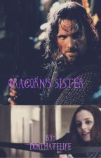 Aragorn's Sister by donthatelife