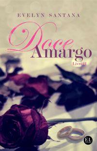 Doce Amargo - Livro II cover