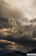 Stormy Skies  ||Sequel to The 6th Nordic|| by unknown_unicorn666