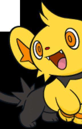 Pokemon El Viaje Inesperado by Kendall2300