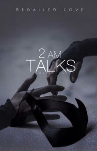 2AM Talks| ✓ | cover