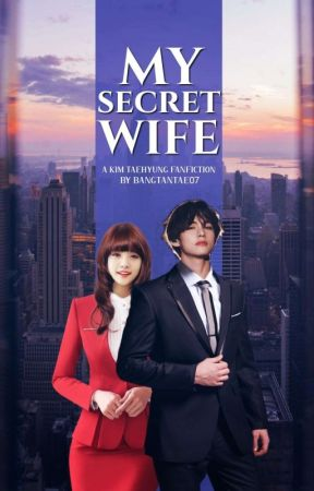 [C] My Secret Wife + Taehyung by BangtanTae07