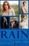 Rain (Dramione) cover
