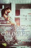 Culinaria L'amore cover