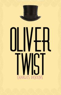 Oliver Twist (1837) cover