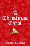 A Christmas Carol (1843) cover