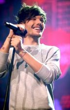 From The Crowd (Louis Tomlinson) by 1DCrazyx