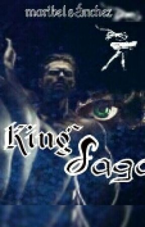 SAGA KING'S by MaribelSanchez0087
